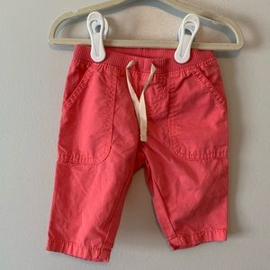 Caters baby heart pocket pink jeans